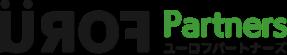 UROF partnersのロゴ
